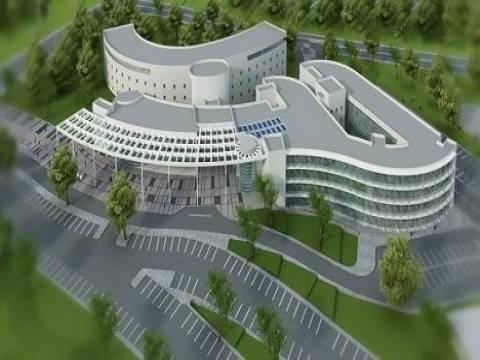 Ödemiş Devlet Hastanesi ne zaman tamamlanacak?