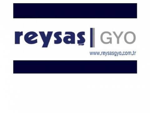 Reysaş GYO Sakarya'dan 3.2 milyon TL'ye arsa aldı!