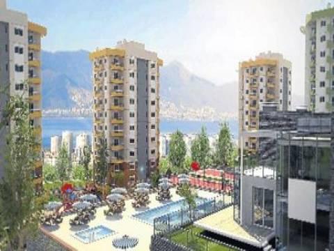 Kaya City Residence!