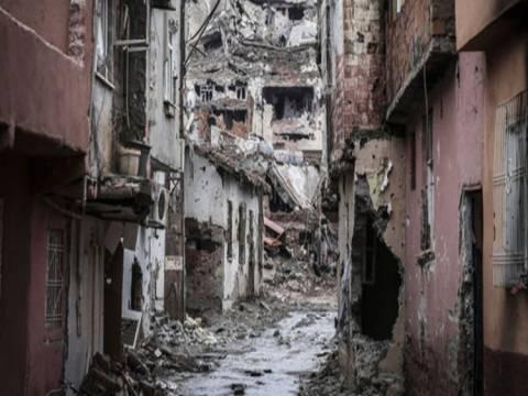 Mardin Nusaybin, kentsel dönüşümle yeniden yapılıyor!