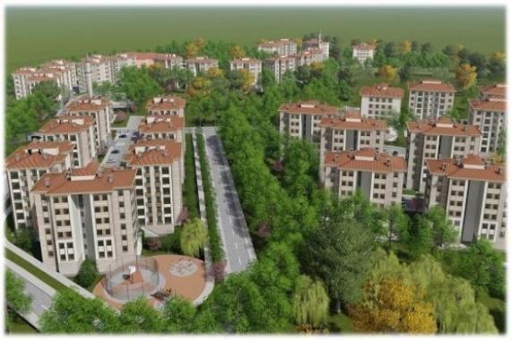 TOKİ Ankara Kahramankazan kura sonuçları açıklandı! İsim isim!