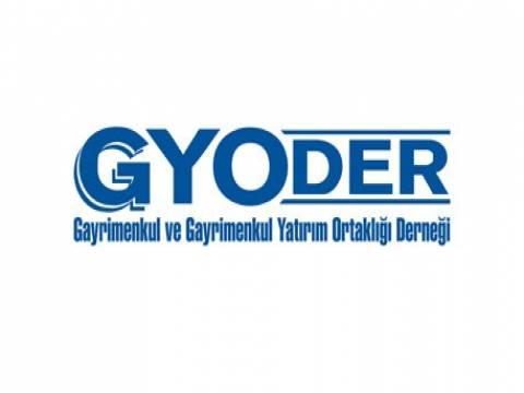 GYODER'in Yönetim Kurulu ve Denetleme Kurulu listesi açıklandı!