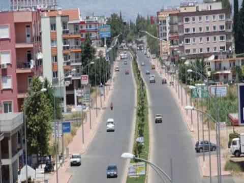 Antalya Döşemealtı Yeşilbayır'da 51.6 milyon TL'ye arsa!