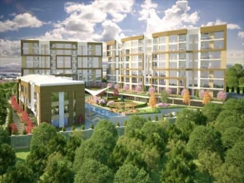 Siltaş Teras Park Kurtköy projesinde son 35 daire! 415 bin TL'ye!