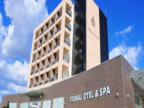 Çanakkale Çan'da satılık termal otel! 13 milyon TL'ye!