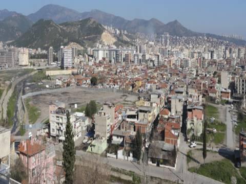 Örnekköy'de 18 hektar alanda kentsel dönüşüm başlıyor!