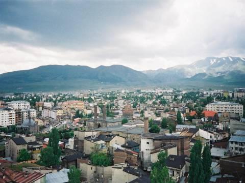Erzurum Büyükşehir'den satılık otel! 15 milyon TL'ye!