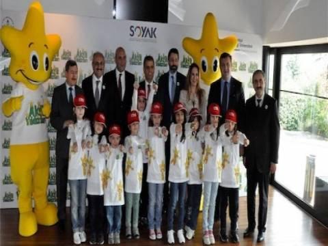 Soyak Akıllı Yıldızlar öğrencileri Enerji Müzesi'ni ziyaret etti!