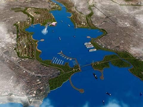 Kanal İstanbul projesi hızlandırıldı!