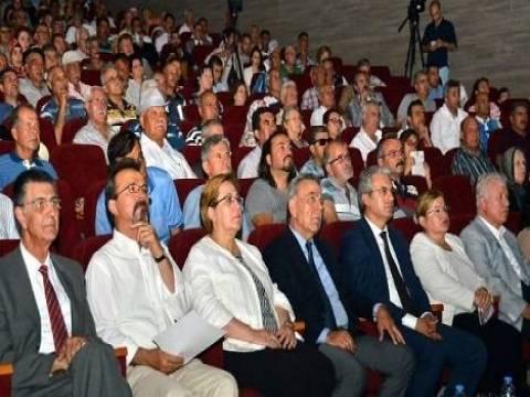 Karşıyaka Örnekköy Kentsel Dönüşüm Projesi görücüye çıktı!