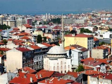 İBB kentsel dönüşüm için 566 milyon lira ayrıldı!