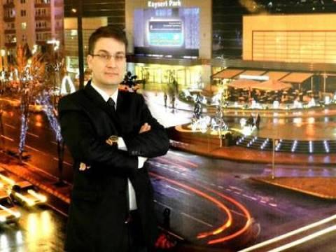 Kayseri Park'ın genel müdürü Taner Aydın oldu!