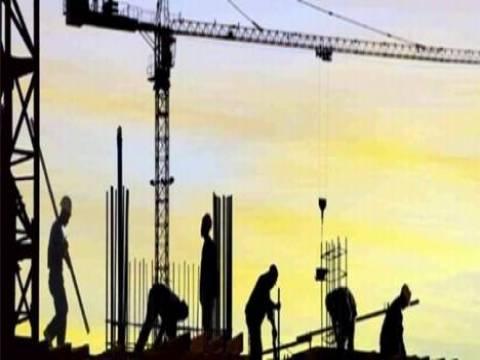 İnşaat sektörüne güven endeksi yüzde 1.8 arttı!