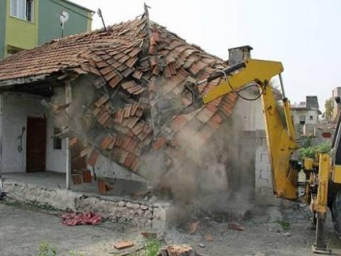 Evini yenilemek isteyen köylüye bedava konut projesi yapılacak!