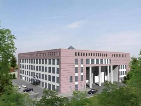 Tekirdağ-Malkara Devlet Hastanesi'nin inşaat çalışmaları başladı!