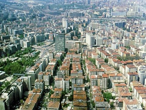 Ankara Büyükşehir'den satılık 6 arsa! 108 milyon TL'ye!