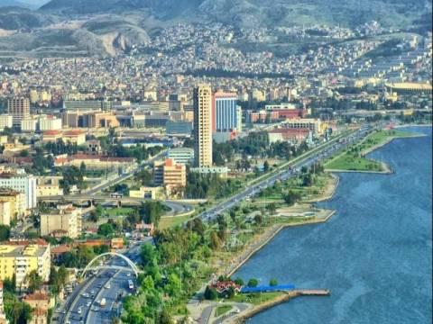 İzmir Bayraklı ve Menderes'te satılık 2 arsa!