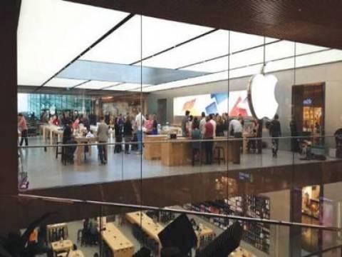 Apple Store Zincirlikuyu Zorlu Center'da kapılarını açıyor!