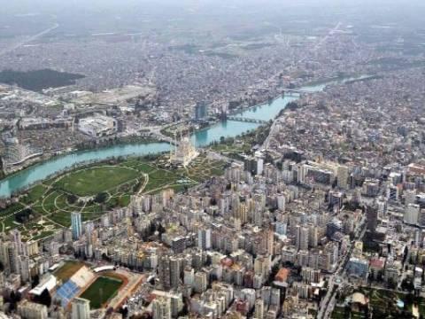 Adana'da resmi kurum alanında imar değişikliği yapıldı!