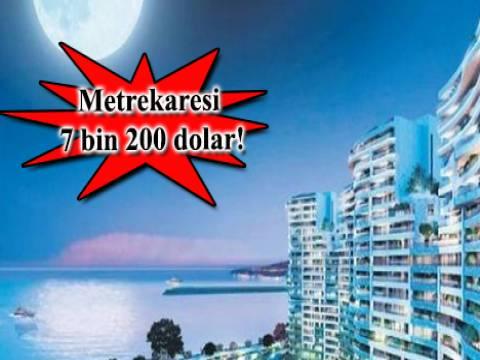Sea Pearl Ataköy projesi görücüye çıktı!