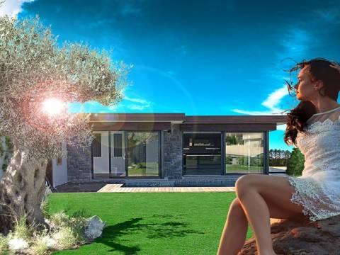 İasos Exclusive Bodrum projesi satışta! 899 bin TL'den!