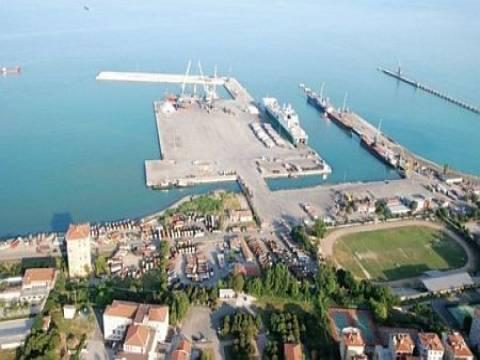 Tekirdağ Ergene'de satılık fabrika! 11.3 milyon TL'ye!