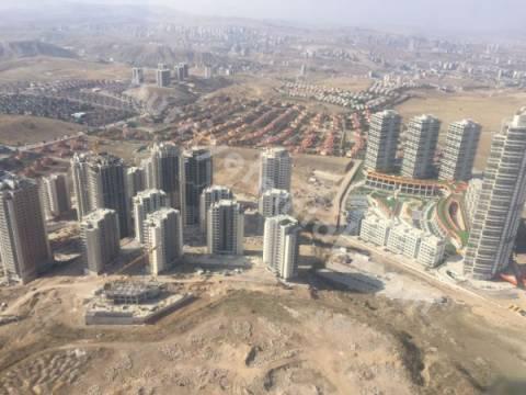 TOKİ Ankara İncek 2. Etap 2018 başvuruları bugün başlıyor!