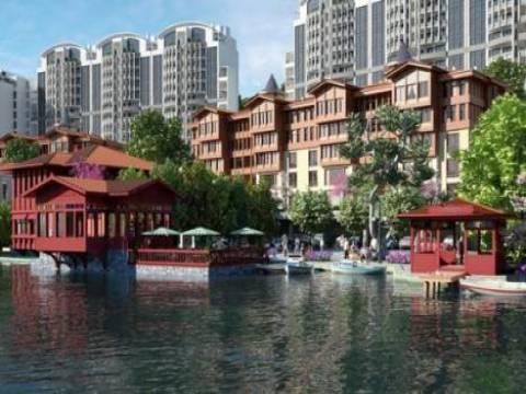 Sinpaş Bosphorus City güncel fiyat listesi!