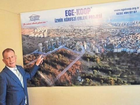 İzmir Körfez Evleri'nde lansmana özel fiyatlar! 250 bin TL'ye 2+1!