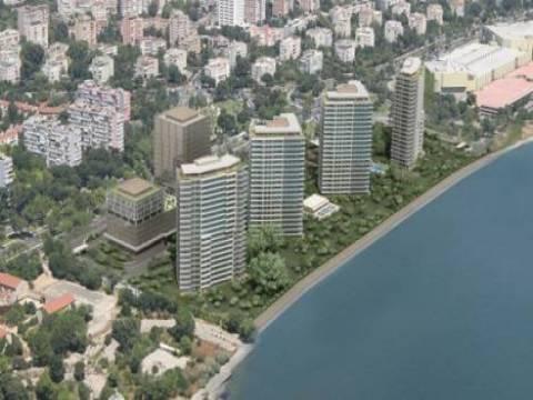 Yalı Ataköy Projesi için verilen inşaat ruhsatları iade edildi!