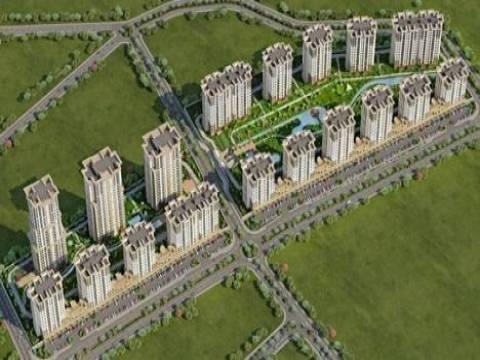 Bahçekent Başakşehir Projesi'nde fiyatlar 174 bin TL'den başlıyor!
