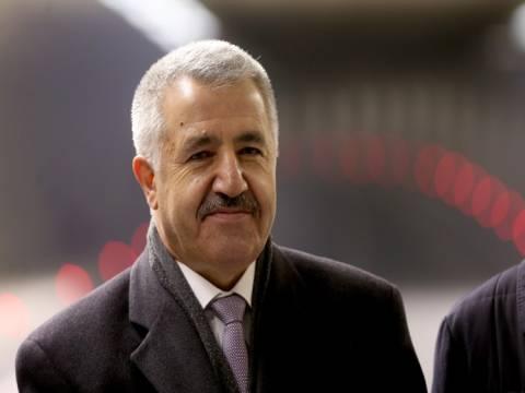 Ahmet Arslan: Mega projeler ülkemizdeki altyapı devrimine örnek!