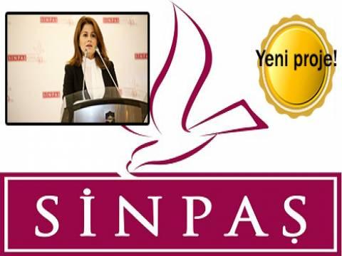Sinpaş GYO Beykoz projesine imza atıyor!