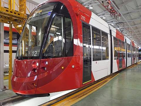 Esenyurt-Bahçeşehir-Mahmutbey metro hattı ne durumda?