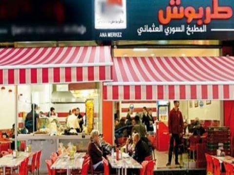 Suriyeliler, Türkiye'de 700 milyon lirayı aşan yatırım yaptı!