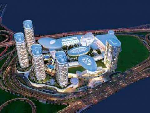 Mall of İstanbul'da 292 bin TL'ye! Yüzde 6 indirim!