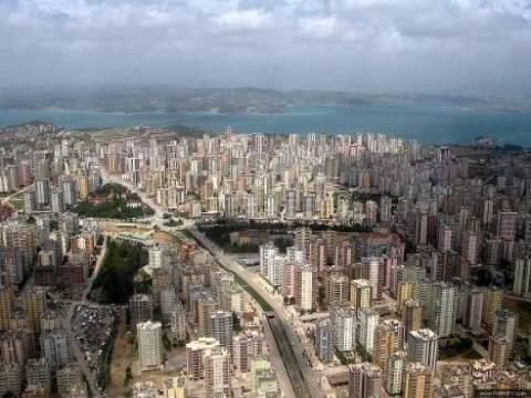 Adana'da 4 bin 762 bina yıkılacak!