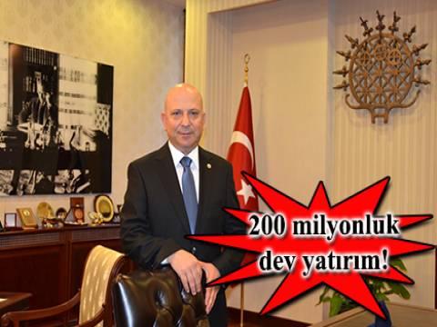 Bağlıca'ya yeni sağlık kampüsü yapılacak!