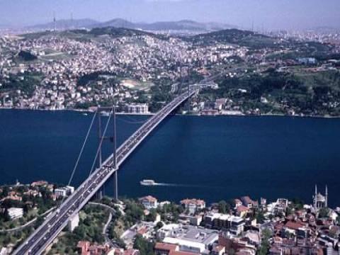 İstanbul yeni projelerle marka şehir olma yolunda hızla ilerliyor!