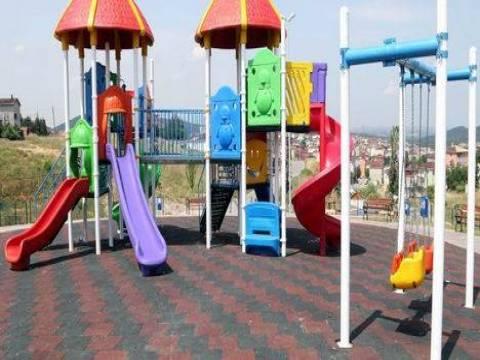 Sultangazi Orhangazi Parkı hizmete açılıyor!