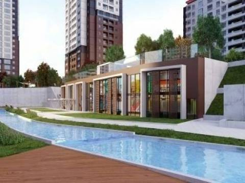 Ankara Park Avenue Projesi!