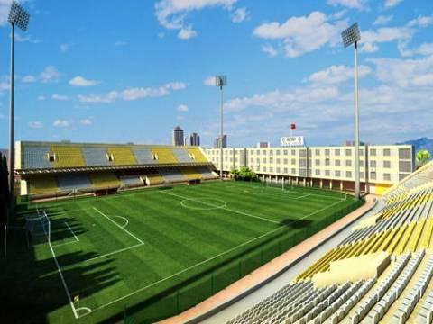 İzmir Altay Alsancak Stadı ne zaman açılacak?