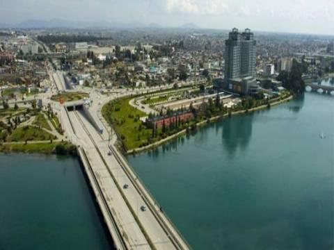 Adana Yüreğir'de satılık 5 arsa! 33 milyon TL'ye!