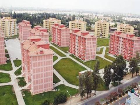 2017 TOKİ Karabük Safranbolu Akçasu kura çekilişi!