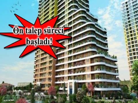Ispartakule Bizim Evler 7 projesi ay sonu satışa çıkıyor!