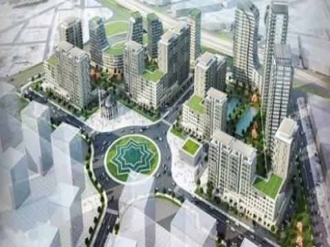 Temaşehir Konya 2017 ev fiyatları!