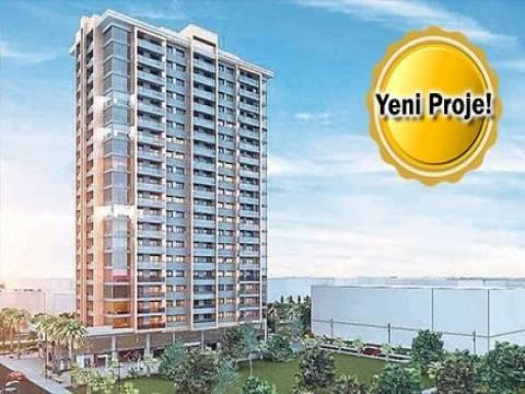 İzmir Trio Sky projesi satışta!