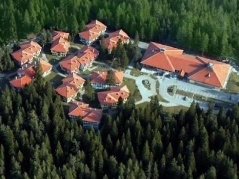 Ferko, Ilgaz Mountain Otel projesiyle EMITT'e katıldı!