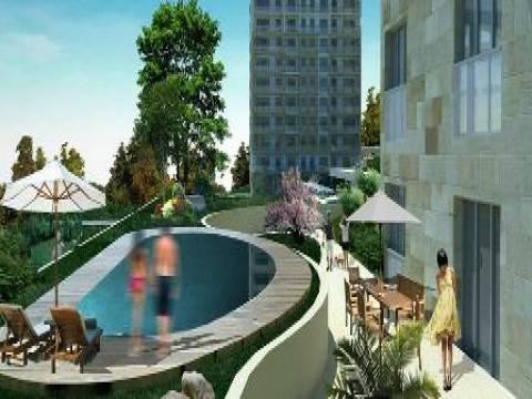 Kaya City Residence Kayaşehir son durum!