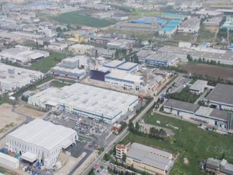 Yünsa Çerkezköy OSB'deki arazisini metrekaresi 110 dolardan satmaya karar verdi!